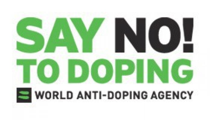 Anti-Doping Prohibited list 2019