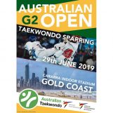 Australian Open – call for volunteers